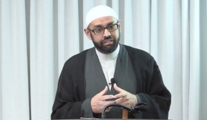 "Canada: Brampton Sheikh who participated in children's 'peace camp' preaches Ayatollah Khamenei is a leader ""Allah wants to see"""