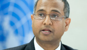 "Sri Lanka: After Muslims murder 250 in jihad bombings, UN urges action against ""hate propaganda"" against Muslims"