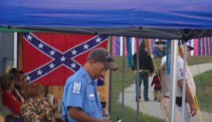 Why Does CAIR Want to Ban Sale of the Confederate Flag?