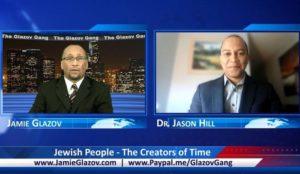 Glazov Gang: Jewish People – The Creators of Time