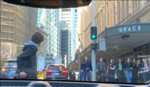 "Australia: Muslim screaming ""Allahu akbar"" goes on stabbing rampage, cops say it isn't terrorism, search for motive"