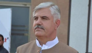 """Pakistan Chief Minister: """"We'll return from jihad only after complete victory and liberation of Kashmir from India"""""""