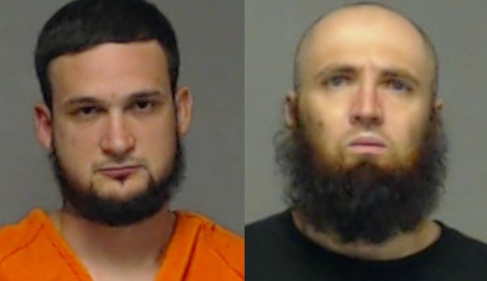 Wisconsin: Men convert to Islam, try to join the Islamic State, one gets 5 1/2 years after prosecutors asked for 20