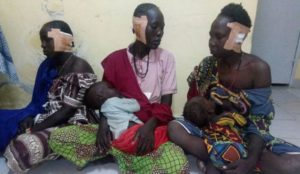 Cameroon: Muslims cut off the ears of women in Christian village