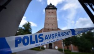 """Sweden: After four rapes in four days, Uppsala police warn women to """"think how to behave"""""""