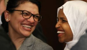 """Israel to allow anti-Semites Rashida Tlaib and Ilhan Omar to visit """"out of respect for Congress"""""""