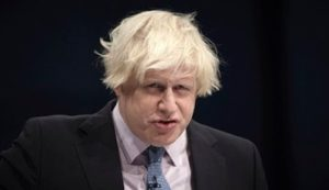 "UK: Boris Johnson apologizes for ""all the hurt and offense that has been caused"" by ""Islamophobia"""