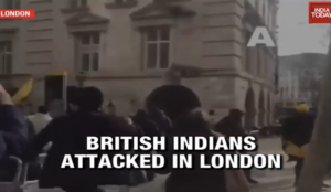 UK: Two members of violent Muslim mob that attacked Indian High Commission finally arrested