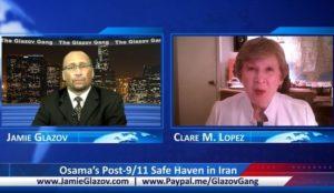 Glazov Gang: Revealed – Osama's Post-9/11 Safe Haven in Iran