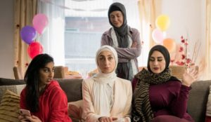 At Last, What You've All Been Waiting For: The World's First Hijabi Comedy Series