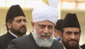 The Ahmadis: Islam's Moonies
