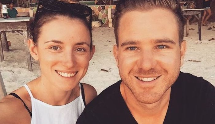 """Australia: Couple tries to """"break stigma"""" of going to countries that """"get bad rap in the media,"""" imprisoned in Iran"""