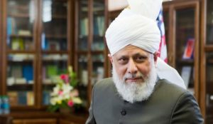 """The Ahmadis: The World According to the """"Caliphs"""""""