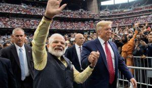 Trump, Indian Prime Minister Modi vow relentless fight against Islamic terrorism
