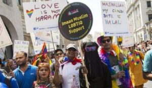 "UK: Gay Muslim bemoans ""Islamophobia"" among LGBT groups, claims ""no conflict"" between Islam and homosexuality"