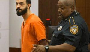 Texas: Muslim murders his sister's friend in honor killing for encouraging his sister to marry a Christian
