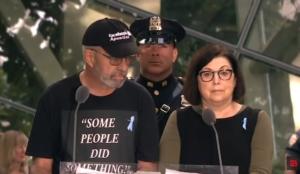 "Son of 9/11 victim schools Ilhan Omar: ""19 Islamic terrorists killed over 3,000 people"""