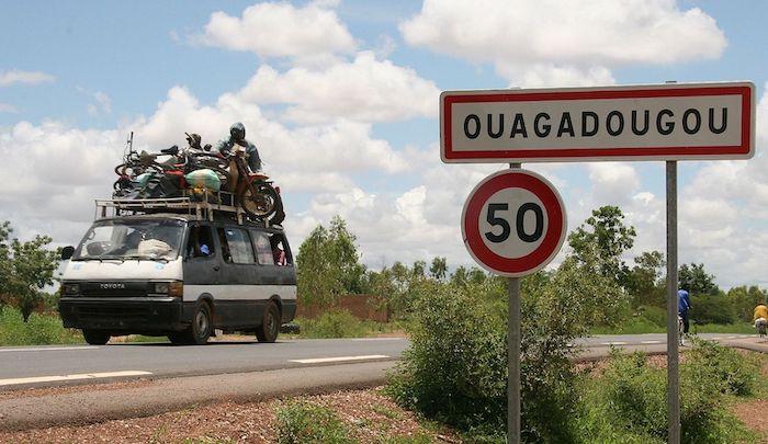 Burkina Faso: Muslims murder at least 29 civilians in two jihad massacres