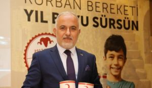 Turkish Red Crescent purchased luxury cars with donations from the UN World Food Programme