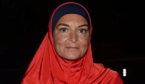 """Sinead O'Connor blames """"Islamophobia"""" for saying she never wanted to """"spend time with white people again"""""""