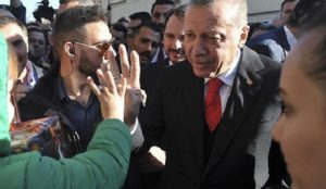 """Turkey: Speaker at pro-Palestinian conference says """"Israel must be dissolved and destroyed"""""""