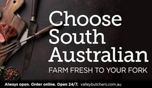 "Australia: Butcher shop's ""Non Halal Certified"" sign banned as ""offensive and demeaning"" to Muslims"