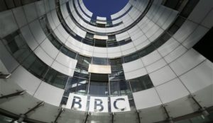 UK: BBC reported only three of 149 jihad terror attacks against Israel in August
