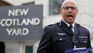 """UK: London counterterror chief says they're keeping """"an open mind as to any motive"""" of London Bridge jihad murderer"""