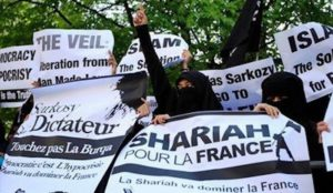 France: At least 46% of Muslims want Sharia to be applied in the country