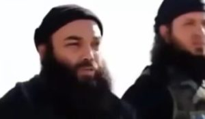 Islamic State spokesman also killed in separate US raid (but they still have the Washington Post)