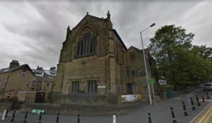 """UK: Muslim gets 1-year """"community order"""" for """"appalling damage"""" of church, non-Muslim got prison for bacon at mosque"""