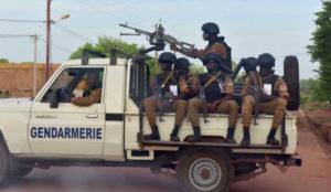 Burkina Faso: Muslims murder 20 in jihad massacre at gold-mining site
