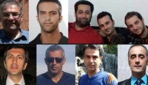 Islamic Republic of Iran: Nine Christians sentenced to prison for leaving Islam