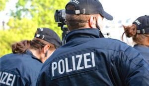 "Germany: Three Muslim migrants planned jihad bombing, wanted to kill as many ""infidels"" as possible"