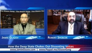 Glazov Gang: How the Deep State Chokes Out Dissenting Voices