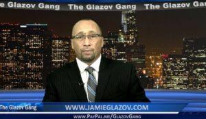"""Glazov Video: When Migrants Scream """"Allahu Akbar!"""""""
