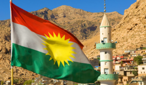 Actual Conditions for Jews Circa Late 2018 in the Iraqi Kurdistan Paradise: Past as Prologue