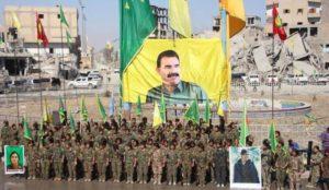 Don't Romanticize the Kurds