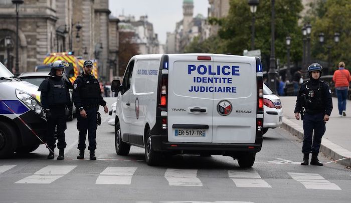 France: Muslim who killed 4 had links to jihad group, police reverse themselves, now treating murders as terrorism