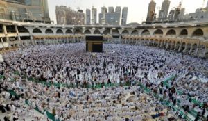 Saudi Arabia: Christian tourists will be arrested if they display Bible in public