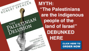 """MYTH: """"The Palestinians are the indigenous people of the land of Israel"""" DEBUNKED"""