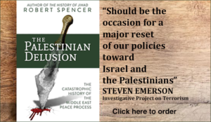 """""""A timely recounting of how the modern Jewish State was founded and the successive attempts to destroy it"""""""