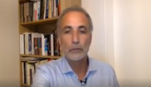"""Tariq Ramadan raped her with """"untold violence""""; she said she'd tell cops, he said """"You don't know how powerful I am"""""""