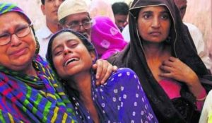"India: Hindu Rape Victim Cries ""Please Leave Me for Your Allah's Sake"""