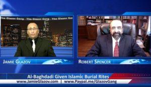 Glazov Gang: Al-Baghdadi Given Islamic Burial Rites