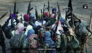 Mozambique: Muslims linked to the Islamic State behead Russian mercenaries