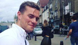 "UK: London jihadi stabbed man at deradicalization event, victim's father hopes killing won't be used as a ""pretext"""
