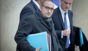 France: 15 mosques linked to jihad terror shut down