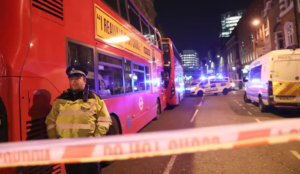UK: London Bridge jihad murderer belonged to Muslim group that admired Hitler