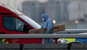 Islamic State claims responsibility for London Bridge jihad massacre